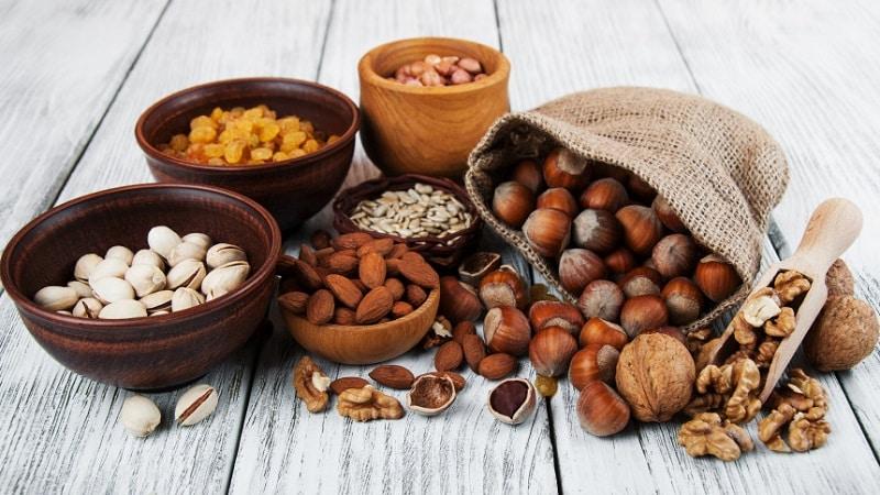 Какой Орех Можно На Диете. Почему орехи нужно есть при похудении
