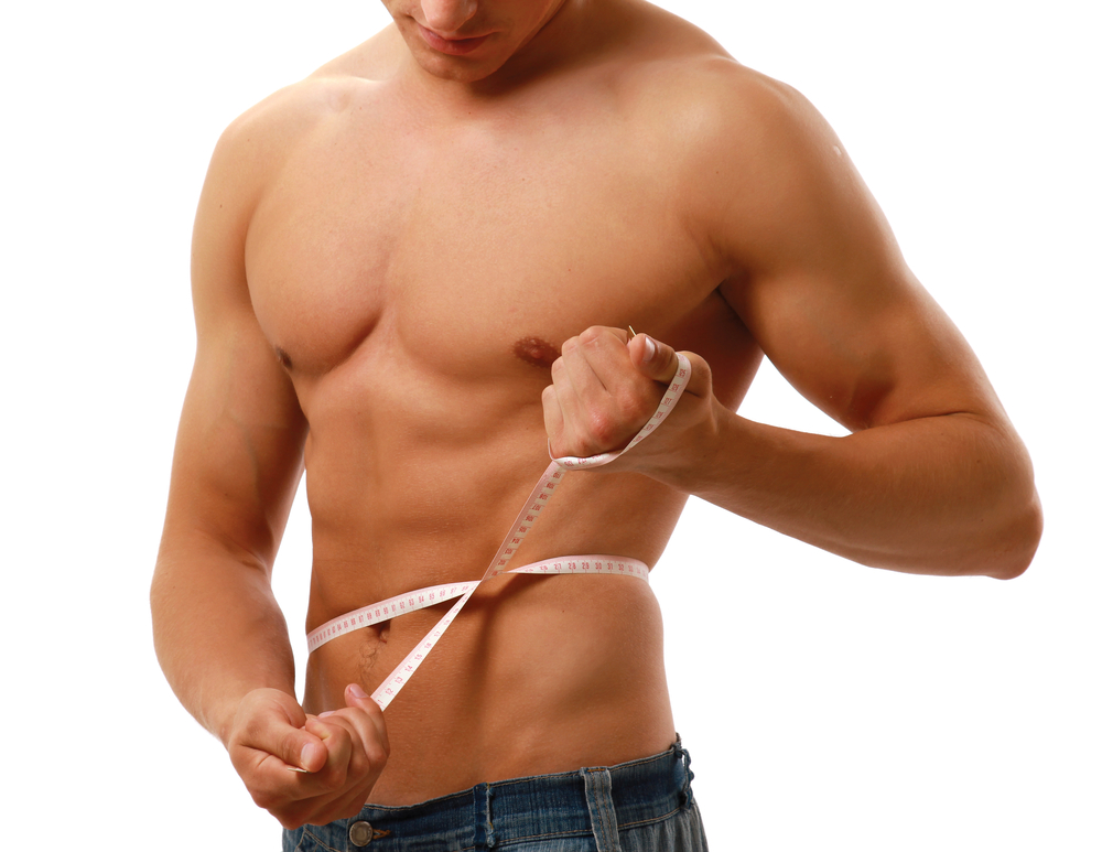 Тренировки для мужчин сбросить вес
