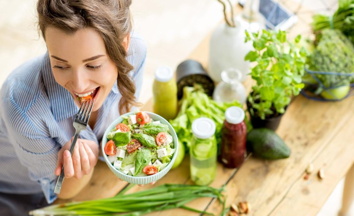 1600 калорий в день для похудения