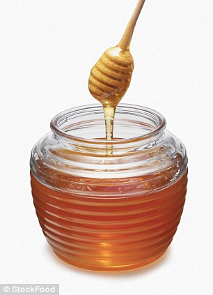 No hassle: With The Honey Diet, there