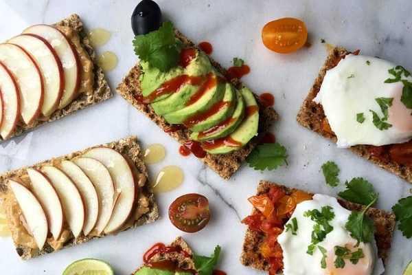 Бородинский хлеб польза и вред для похудения
