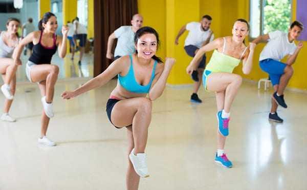 похудение с помощью танцев отзывы
